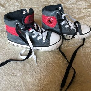 Other - Converse all-star children's high top sneakers